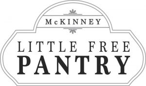 Mckinney Little Free Pantry
